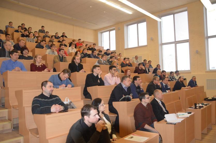 В ГГТУ имени П.О.Сухого прошел региональный научно-технический семинар «3D-Технологии реверс инжиниринга и быстрого прототипирования» 2