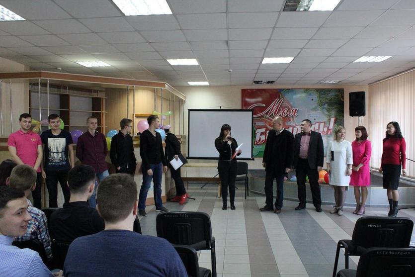 Кафедра «Материаловедение в машиностроении» отпраздновала свой первый День рождения выпускающей кафедры  6