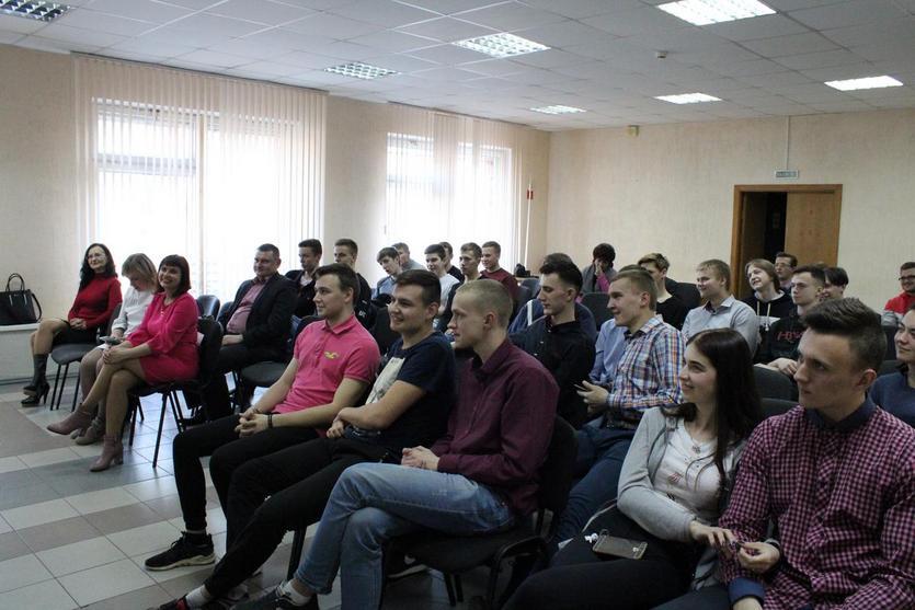 Кафедра «Материаловедение в машиностроении» отпраздновала свой первый День рождения выпускающей кафедры  5