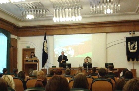Открытый диалог с Министром образования Республики Беларусь
