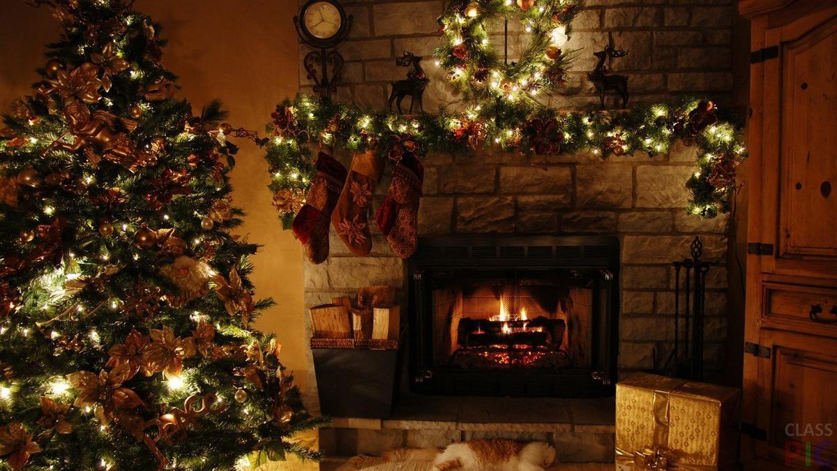 Новогоднее поздравление МТФ