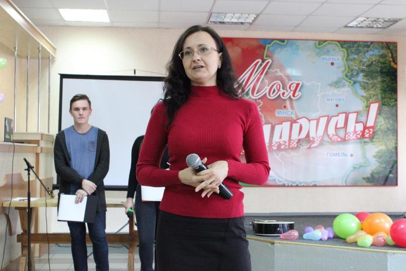Кафедра «Материаловедение в машиностроении» отпраздновала свой первый День рождения выпускающей кафедры  1