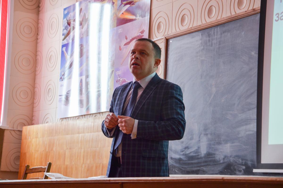 В ГГТУ имени П.О.Сухого прошел уникальный интенсив по проектированию и запуску собственного бизнеса «Аддитивные технологии: возможности и перспективы»